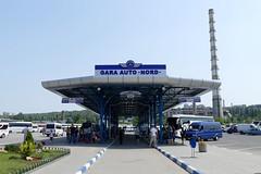 Gare du Nord, Chisinau