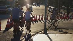 Leisure bike lane (Artur Marinho) Tags: brazil brasil sony pôrdosol vida ciclismo recife fotografia workout pernambuco lazer ciclofaixadelazer sonynexf3