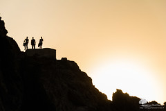 Les pcheurs (photosenvrac) Tags: ombre paysage couleur portvendres peche contrejour thierryduchamp
