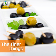 The Finer Things (bamboo.nutra) Tags: olives bamboonutra midweekmenu