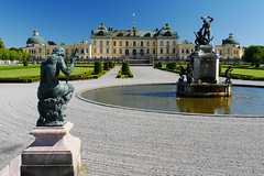 Drottningholm (Kjell Klingemark) Tags: elements greatphotographers greatshotss