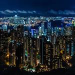 Hong Kong Nights thumbnail