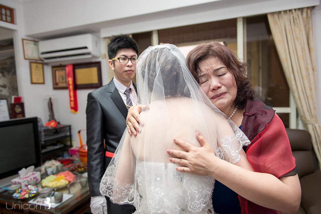 《婚攝一条》旻朗 & 文華 / 梧棲新天地