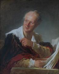 """Figure de fantaisie"", Jean-Honor Fragonard, vers 1769. (Lejeune Grgory) Tags: france museum muse jeanhonorfragonard louvrelens"