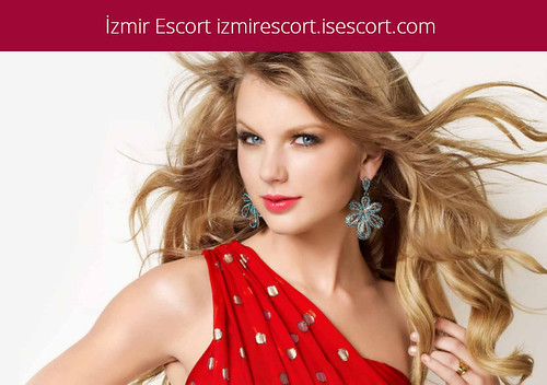 Escort izmir turkish girl