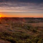 Loess Hills sunrise thumbnail