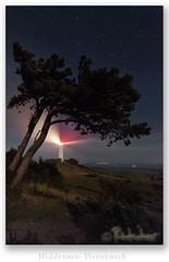 Dornbusch (Rukiber) Tags: sky germany landscape abend reisen nikon sommer urlaub himmel sigma landschaft hiddensee leuchtturm nachtaufnahme mecklenburgvorpommern dornbusch sternenhimmel sigma1020 nikond7000