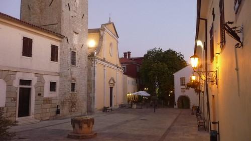 Motovun, Istra, Croatia