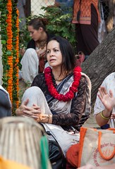 IMG_5504 (iskconmonk) Tags: festival prabhupada swami kartik prabhu brahmananda vrindavan iskcon swamiji sanyasi goshala iskconvrindavan