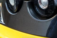 2009 Ferrari 430 Scuderia (McLaren San Francisco) Tags: ferrari 2009 scuderia f430 430 novitecrosso giallomodena modenayellow