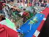 IMG_8029 (Festi'briques) Tags: montagne dragon lego exposition fantasy nancy hotdogs caverne fantastique 2015 scoubidou festibriques ludibriques