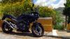 motorbike IMG_1044 (mygreecetravelblog) Tags: island greece motorbike vehicle greekislands andros cyclades batsi cycladesislands androsgreece androsisland batsiandros batsivillage