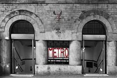 Metrocycle