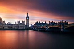London - Last Light Over Westminster (kenny mccartney) Tags: uk longexposure sunset england london tower clock buses westminster thames canon cityscape traffic unitedkingdom capital parliament bigben clocktower le license getty lighttrails timeout gettyimages westminsterbridge urbanscape electionday londen palaceofwestminster ukelection ロンドン londoner – londonist londyn buslane snp 伦敦 런던 elizabethtower لندن 倫敦 λονδίνο 5d2 london2012olympicgames ge15 tse24lii kennymccartney ge2015 election2015 election15 bbcelection