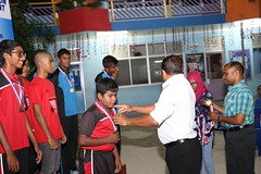 Nippon Paint 13th Inter School Swimming Competition 2015 303