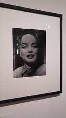 20151113_155047 (So_P) Tags: paris marilyn de photography photographie exhibition exposition monroe mao philippe paume jeu halsman zedong