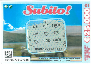 Subito - €1000