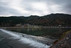 Arashiyama ,Kyoto,Japan (kkanok403) Tags: autumn japan kyoto olympus arashiyama omd em5ii