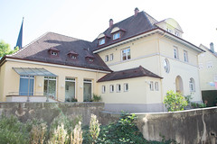 Evang. Gemeindehaus Emmendingen