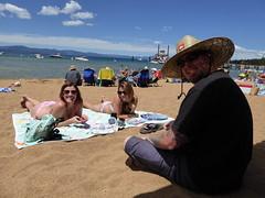 P1010036 (MFTMON) Tags: california travel vacation lake nature dale nevada tahoe laketahoe zephyrcove dalemorton mftmon