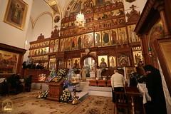 085. Nativity of the Lord at Lavra / Рождество Христово в Лавре 07.01.2017
