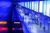 U4 Hafencity (PhotoChampions) Tags: ubahn tube métro u4 hamburg hafencity underground train blue urban light longexposure