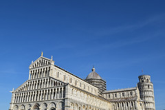 Pisa, Italy (Nicolay Abril) Tags: pisa toscana italia torre arquitectura arquitecure architettura torrependente leanedtower cielo sky italy
