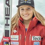 Kristina Natalenko official headshot