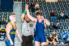IMG_0075 (vplgrin) Tags: wrestle wrestling college bulge vpl