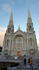 Ste-Anne-de-Beaupre (subarcticmike) Tags: basilica church romancatholic travel subarcticmike quebec sainteannedebeaupre loris bustour geotagged