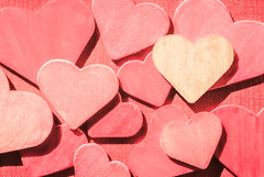 Redux 2016 (Carrie McGann) Tags: hearts oneofthesethings redux redux2016myfavoritethemeoftheyear macromondays 122616 nikon interesting