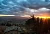 belvedere (*magma*) Tags: pienza belvedere tramonto sunset toscana tuscany valdorcia