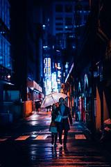 2016_11_08_Yurakucho_nights_008_HD (Nigal Raymond) Tags: 有楽町 東京 日本 夜 暈け ボケ bladerunner neonoir yakitorialley yūrakuchō tōkyō tokyo japan night bokeh boke travel canoneflens metabones sonya7r2 a7r2 sonya7rii a7rii sonyalpha sonyphotography sonyimages adobelightroom lightroomcc lr nigalraymond ナイジャルレイモンド wwwnigalraymondcom 135mm 135mmf2l f22