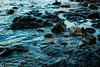 WalesDay5-0043 (ShutterJackProductions) Tags: space trefin wales unitedkingdom gb sea landscape rockpools rogh cave