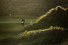 Light and Shadow (Eimhear Collins) Tags: eoghan doonbeg golf