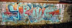 DSCI0051 (Under Color) Tags: eckernförde flensburg graffiti plön rooftop streetart