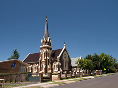 170218_0557PresbyterianChurchLx (Terry Cooke Photographs) Tags: armidale australia faulknerstreet nsw presbyterianchurch