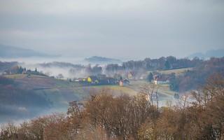 Zagorje (27) - misty morning