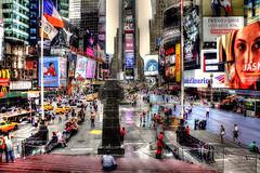 Times Square (vampire-carmen) Tags: timessquare newyork manhattan broadway theaterdistrict musical urban strassenszene streetscene bigapple vereinigtestaaten unitedstates amerika america usa menschen people city stadt reisen traveling ticiteasystairs verkehr traffic የከተማየጎዳናትዕይንት مشهدالشارعفيالمناطقالحضرية քաղաքայինփողոցայինտեսարան শহুরেরাস্তায়দৃশ্য မြို့ပြလမ်းမြင်ကွင်းတစ်ခု градскаулицасцена mtawunimsewupowonekera 城市街道場面 城市街道场面 linnadetänavapilti urbantanawinngkalye urbankatuvilinää scènederueurbaine escenaurbanadarúa ურბანულიქუჩისსცენა αστικήσκηνήδρόμου શહેરીશેરીદૃશ્ય hoʻokiwikāalanuiweliweli זירתרחובעירונית शहरीसड़कदृश्य radharcsráideuirbeach stradascenaurbano 都市の通りの風景 שטאָטישגאַססצענע ನಗರರಸ್ತೆಯಲ್ಲಿದೃಶ್ಯ 도시거리장면 miestogatvėsvaizdas നഗരസ്ട്രീറ്റ്രംഗം शहरीरस्त्यावरदेखावा शहरीसडकदृश्य urbangatebildet cenaderuaurbana городскаяуличнаясцена bailteilsealladhsràide escenacallejeraurbana khungcảnhđườngphốđôthị strydluntrefol ที่เกิดเหตุถนนในเมือง நகர்ப்புறதெருவில் పట్టణవీధిదృశ్యం miejskascenauliczna scenăstradalăurbană vaaigaaualataulaga урбанстреетсцена mestskejpouličnéscény goobtajidadkamagaalooyinka městsképouličníscény kentselsokaksahnesi tanandehibeenyandalanasehatra صحنهخیابانهایشهری