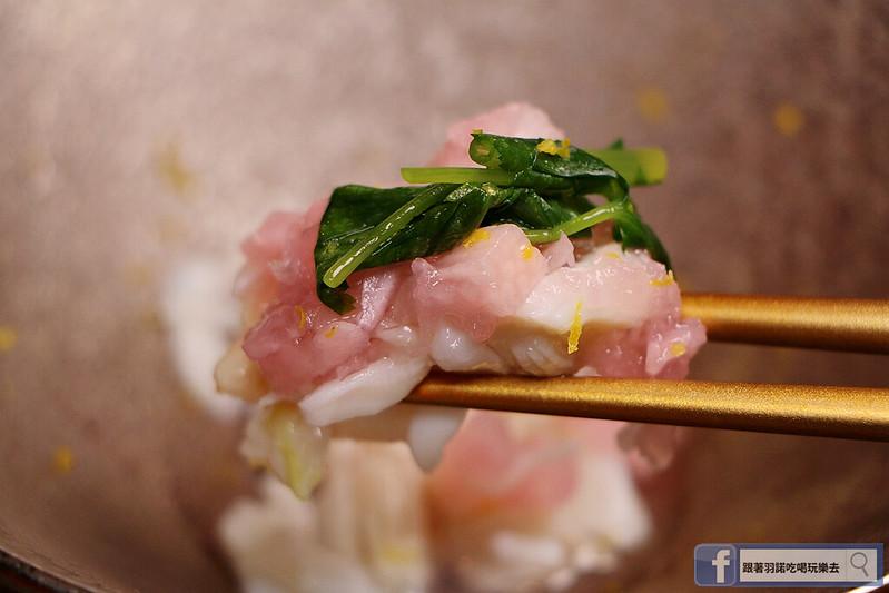 守破離Shu Ha Li日本料理鰻魚飯028