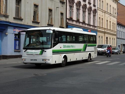 DSCN8043 ČSAD autobusy Plzeň 2P1 9715