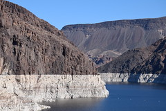 Layers of Lake Mead (The Brit_2) Tags: absolutelystunningscapes mead