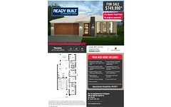 Lot 9027 Dogwood Street, Leppington NSW
