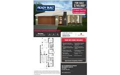 Lot 9027 Dogwood Street, Leppington NSW