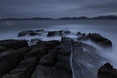 Playa Fontaiña, Vigo (Foxspain Fotografía) Tags: playa vigo fontaiña led ledphotography largaexposicion largaexposiciondiurna largaexposiciondiurnavigo longexposure longexposuredaylight lucroit lucroitlandscape landscape paisaje efectoseda filtrosnd nd foxspainfotografia foxspain