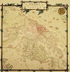+ map Hanoi (16) (ngao5) Tags: