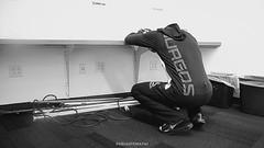 Shane Burgos praying before his fight #UFC210 🙏 (Desautomatas) Tags: instagram desautomatas foto photo shane burgos praying before his fight ufc210 🙏