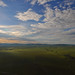 The vast expanse of Maasai Mara
