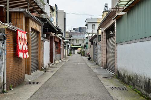 Street Where You Live