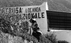 Ginostra73N09 (amataginostra) Tags: white black memories ricordi bianco nero eolie reminds ginostra 19671973